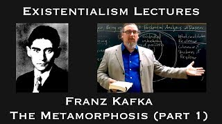 Existentialism: Franz Kafka, The Metamorphosis (part 1)