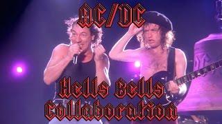 AC/DC - Hells Bells (Live At Donington) Collaboration