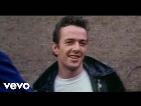 The Clash - Complete Control (Official Video)