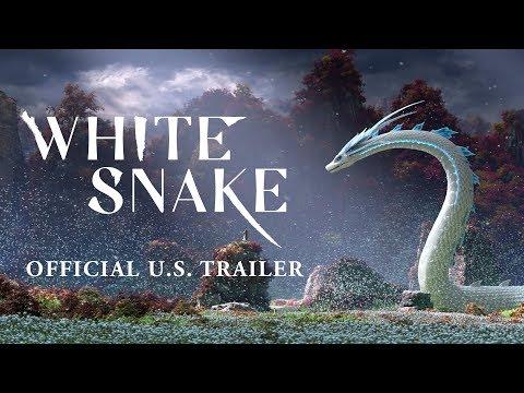 White Snake [Official Subtitled Trailer] - Opens Nov. 15