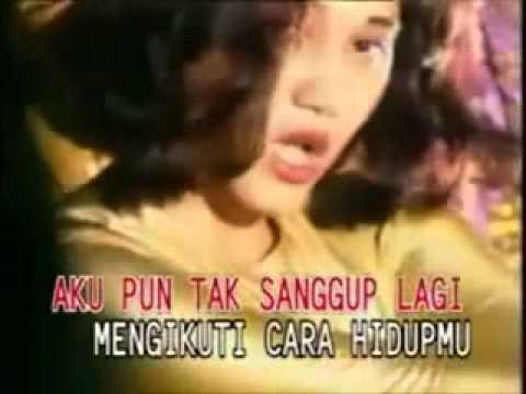 Biarkan Cintamu Berlalu - Best Of Best Nike Ardilla vol.6 by:Nanang Tri Sugianto