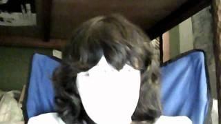 HP G7 Webcam Test 1