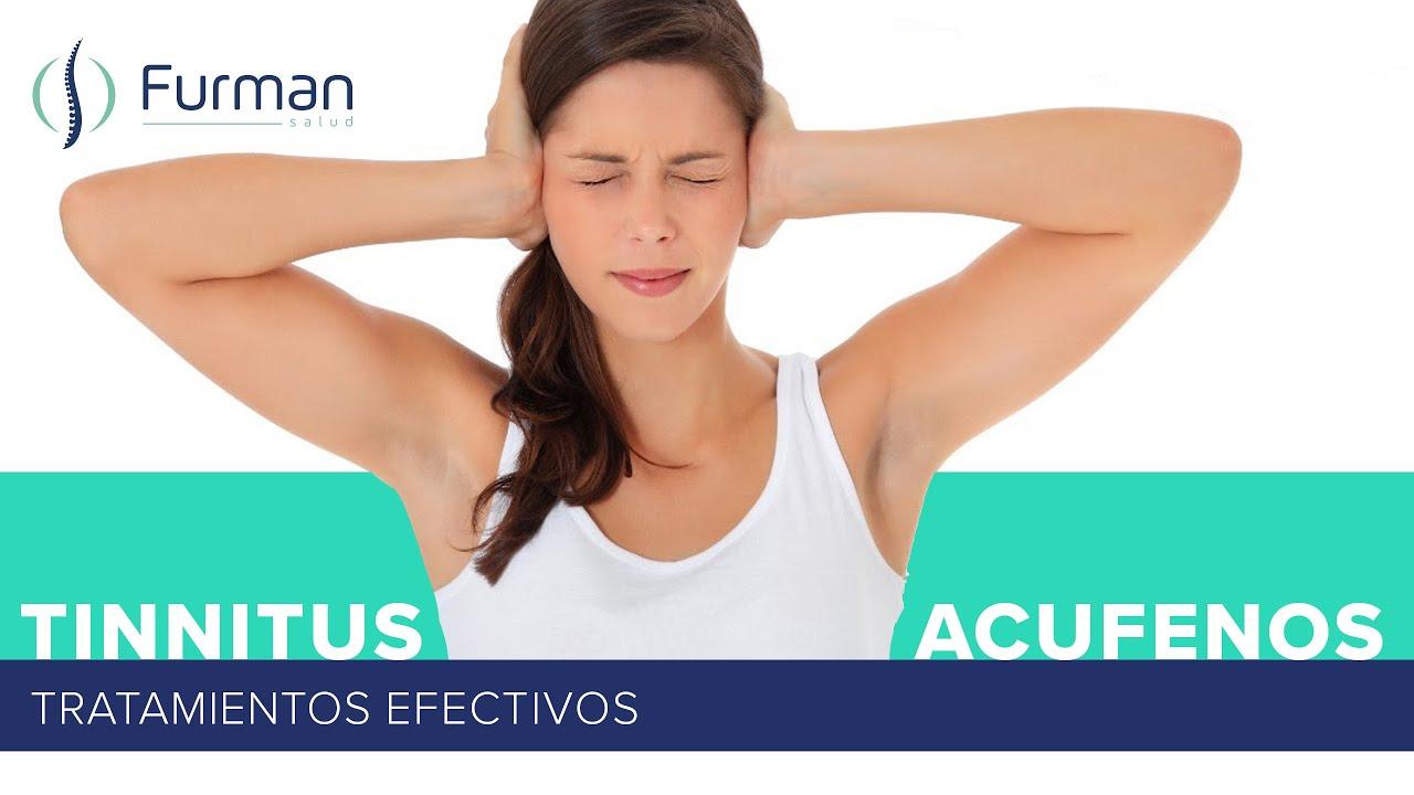 Acufenos / Tinnitus (Zumbido de oídos)
