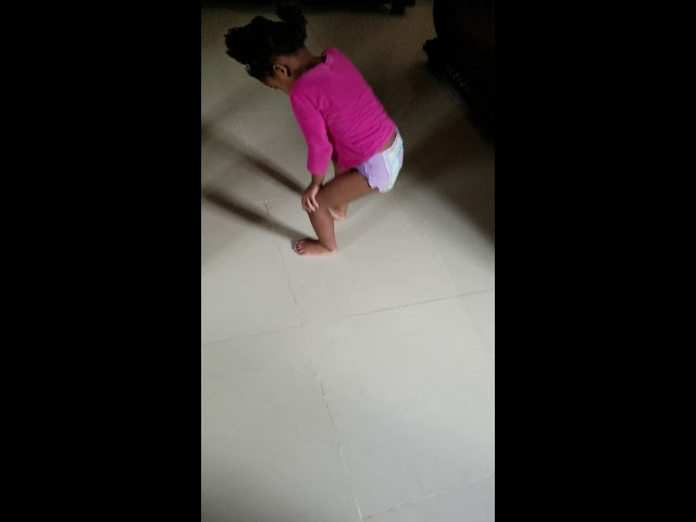 Baby backing it up #baby #dancing #happybaby