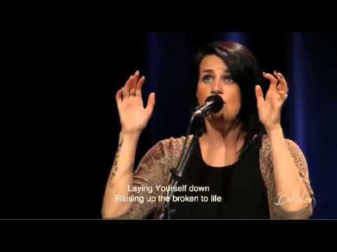 Amanda Cook  - Broken Vessels (Bethel Music Worship)