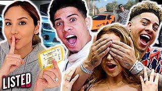 ACE Family's 5 Most Extravagant Surprises!