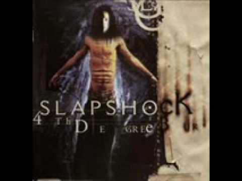 Slapshock - Agent Orange