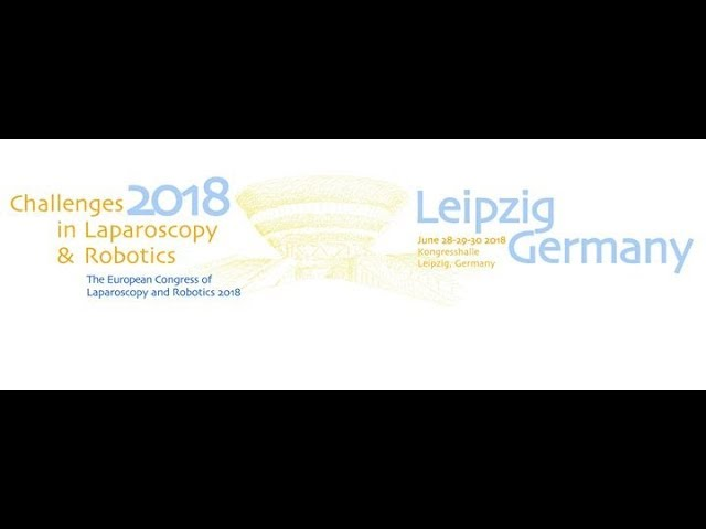 Peter Wiklund - Robotic Retzius sparing radical prostatectomy