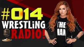 Zapowiedż RAW, Halftime Heat, skład kobiecego Elimination Chamber & więcej - Wrestling RADIO [#14]!