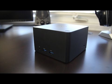 Dell Wireless Docking Station Review