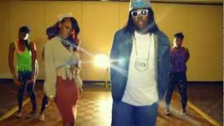 DJX STRIKE A POSE (OFFICIAL MUSIC VIDEO)