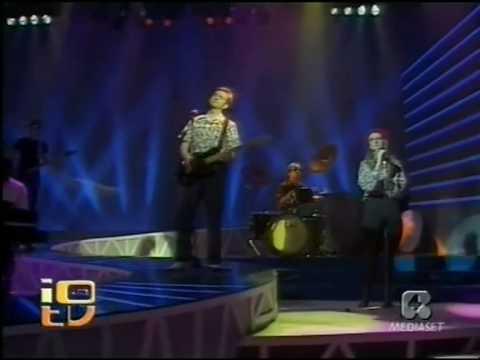 Prefab Sprout - Appetite at Primavera 1986