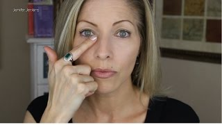Part 2 - Restylane Under Eye Filler Injections for Under Eye Bags and Puffiness(, 2016-04-13T18:33:43.000Z)