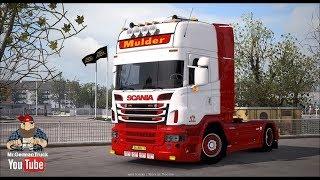 [ETS2 v1.27] Scania R730 Mulder