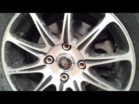 Lanos задние дисковые тормоза (здт) / Lanos rear disc break