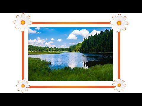 Paint.net. Урок 12 - Как вставить фото в рамку. Простой урок.