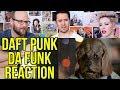 DAFT PUNK Da Funk Music Video REACTION mp3