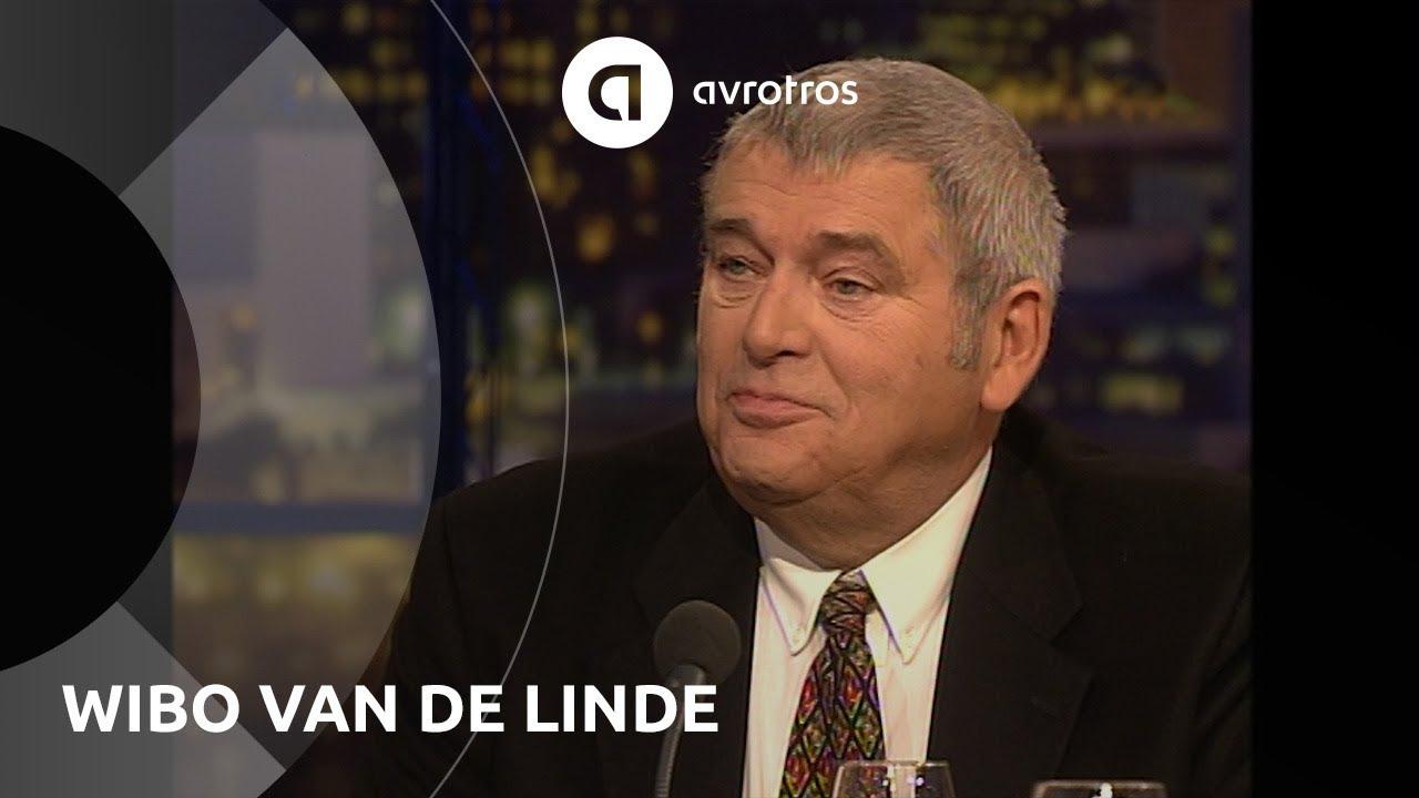 tros 40 jaar Wibo van de Linde in gesprek met Ivo Niehe | Jubileumuitzending 40  tros 40 jaar