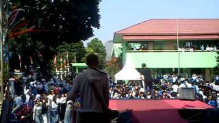 Still Virgin - Show At Smkn 47 Pejaten (part 3)