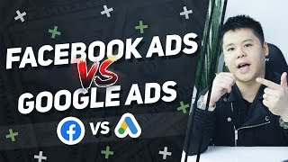 Facebook Ads VS. Google Ads | Which Paid Advertising Is Better & Which Should You Start With