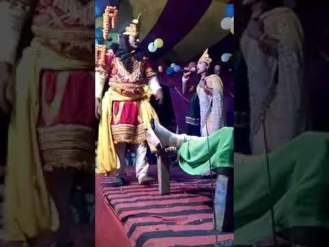 Sati bihula bhojpuri nach drama