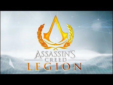 "Assassin's Creed Legion: ""Official"" Trailer | FAKE enthüllt! thumbnail"