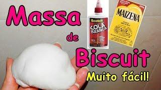 COMO FAZER MASSA DE BISCUIT/MASSINHA-ASSISTA O VÍDEO MELHORADO Q ESTÁ NA DESCRIÇÃO DESSE VÍDEO thumbnail