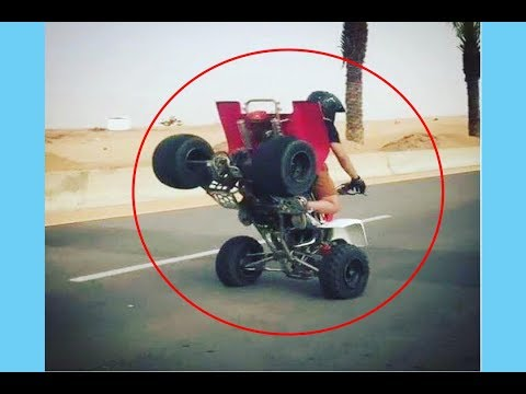 BEST MOTORCYCLE FAIL & CRASH & WINS COMPILATION  - BEST COMPILATION OF 2017 #1