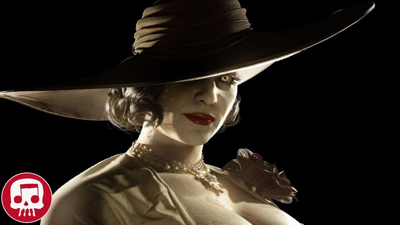 """Download RESIDENT EVIL VILLAGE SONG by JT Music - """"Tall Woman"""" (Lady Dimitrescu Song)"""