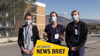 Recognizing respiratory therapists