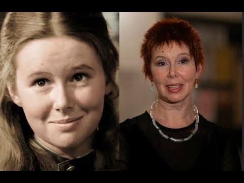 Ни скандалов, ни пиара | Личная жизнь принцессы советского кино Евгении Симоновой
