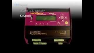 dataTaker DT82I Intelligent Industrial Data Logger