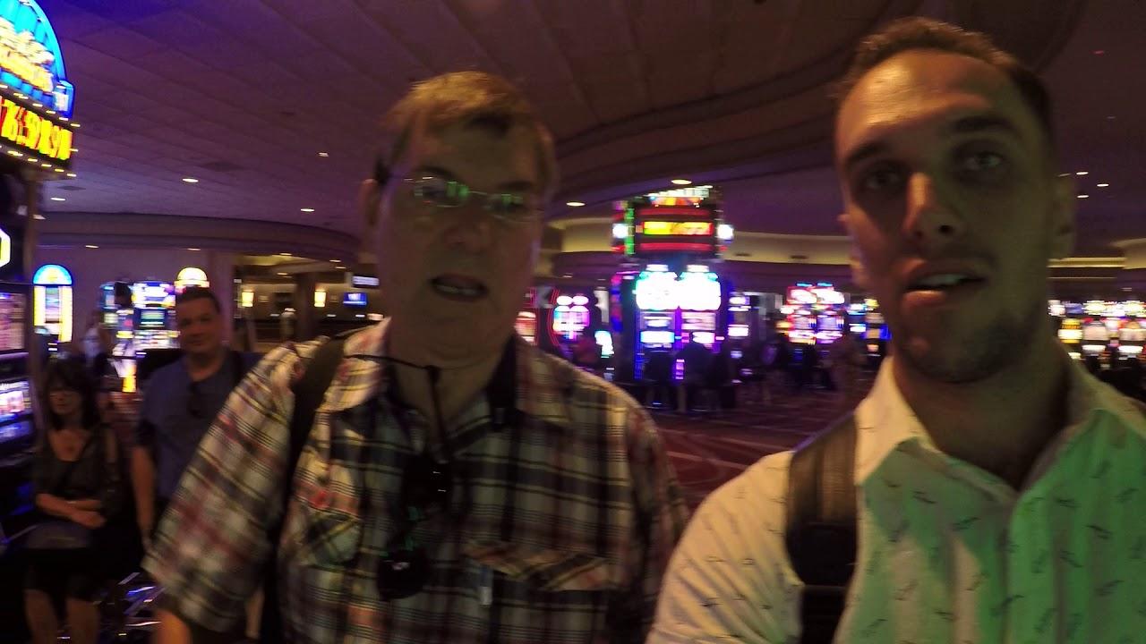 Как поднять бабла в казино Лас-Вегаса?   вегас игровые автоматы