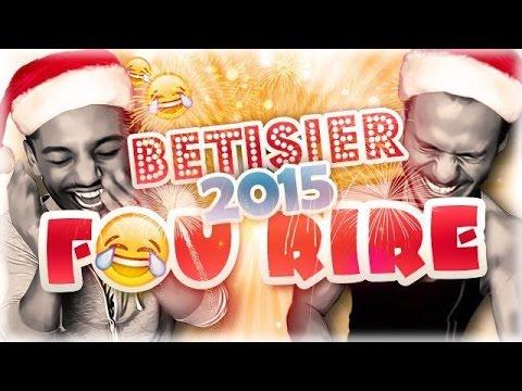 Les fous rires : BÊTISIER 2015 by Bodytime