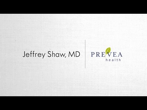 Jeffrey Shaw, MD, Prevea Allergy