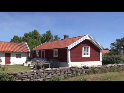 Schweden 2014 - Öland im Juni / Juli