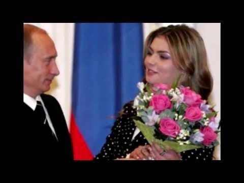 Видео Путин трахнул кабаеву
