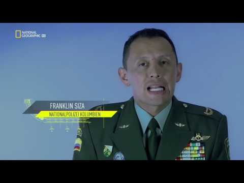 Airport Security   Airport Security Colombia S02E03