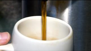 Coffee Make You Anxious? DNA May Be To Blame