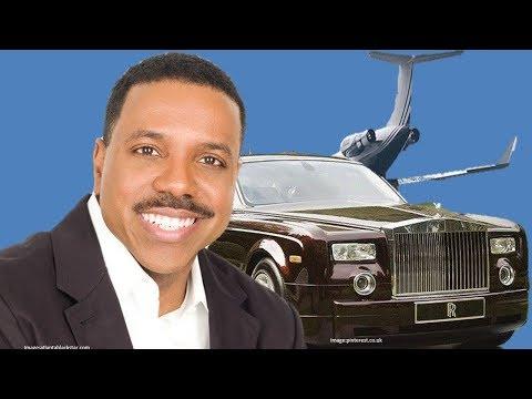 Creflo Dollar Net Worth   Lifestyle Of Millionaire Pastor Of World Changers Church International