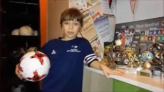 Mały Messi-Kudełek Gol - Kompilacje Bramek Szymon Szabłowski rocznik 2011