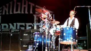 Night Ranger - Sing Me Away 2009 @ The Alameda County Fair, Pleasanton, CA, July 3