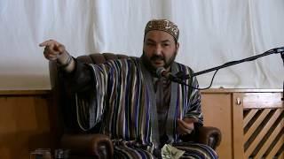 Ibn Sina's preventive Medicine with Sheikh Hakim Atabek Shukurov