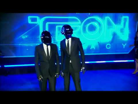 The Weeknd   I Was Never There ft Daft Punk 80s remix