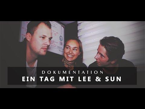 Ein Tag mit Lee & Sun (Dokumentation 2016 - German / Deutsch) | HD | HighVizionTV!
