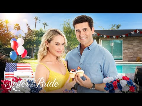 Preview - Sister Of The Bride Starring Becca Tobin And Ryan Rottman  - Hallmark Channel