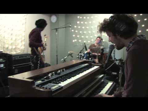 Passion Pit - Better Things (Live on KEXP)
