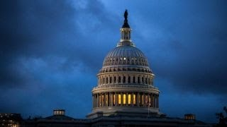 Government shutdown: Can the Senate come through?