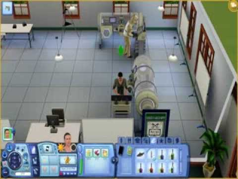Sims 3 Debug Enabler Mod - How to get all potions cheat