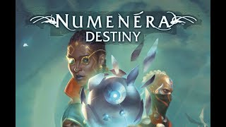 Numenéra Discovery and Destiny | Slaves of the Machine God | EP 01